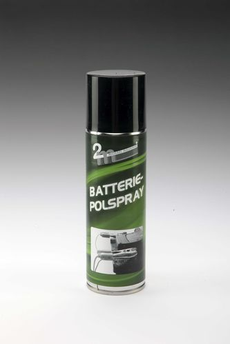 Batteriepol-Spray 300 ml 100350