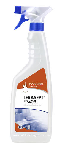 Lerasept® FP 408 750 ml